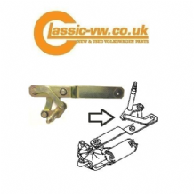 Mk1 Golf & Scirocco Rear Wiper Linkage 531955721